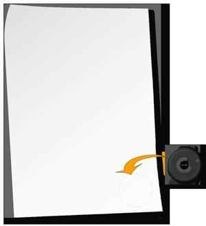 NFC in papier