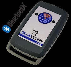 Blueberry-ID-Reader